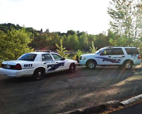 Castle Rock Police Department
